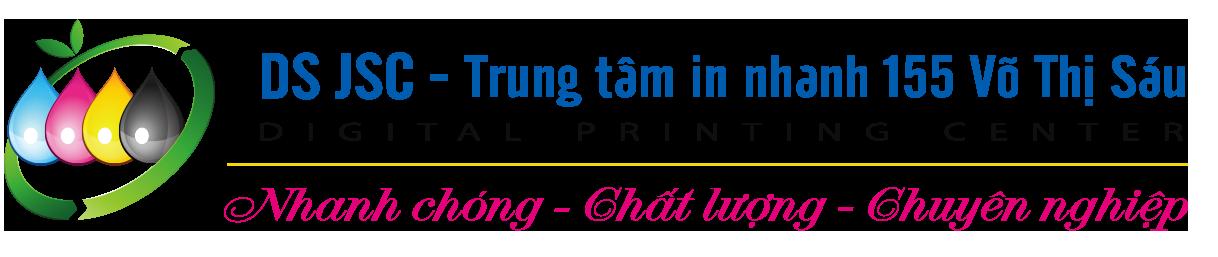 Trung Tâm In Nhanh